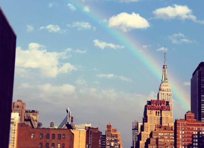 NY Rainbow