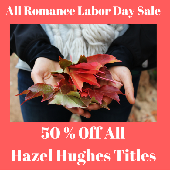 All Romance Labor Day Sale